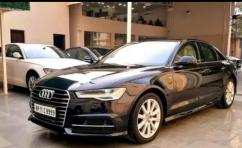 Audi A6 35 TDI MATRIX EDITION, 2016, Diesel
