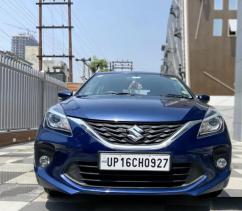 Maruti Suzuki Baleno 1.2 Alpha, 2019, Petrol