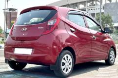 Hyundai EON Sportz, 2018, Petrol