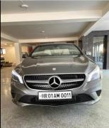 Mercedes-Benz CLA 200 CDI Sport, 2015, Diesel