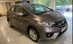 Honda Jazz 1.2 V AT i VTEC, 2016, Petrol