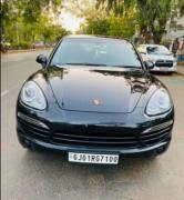Porsche Cayenne Diesel, 2014