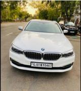 BMW 5 Series 520d Luxury Line, 2020, Diesel