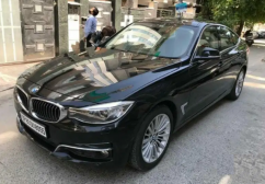 BMW 3 Series GT 320d Sport Line, 2016, Diesel