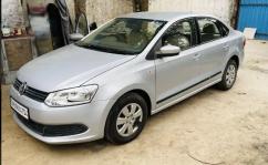 Volkswagen Vento 1.6 Comfortline, 2013, Petrol