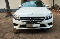 Mercedes-Benz Cls Others, 2018, Diesel