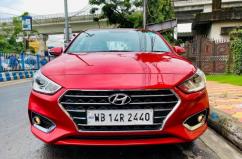 Hyundai Verna VTVT 1.6 SX, 2017, Petrol