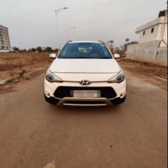 Hyundai i20 Active S Petrol, 2016, Petrol