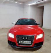 Audi RS5 2011-2012 Coupe, 2011, Petrol
