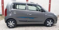 Maruti Suzuki Wagon R 1.0, 2015, CNG & Hybrids