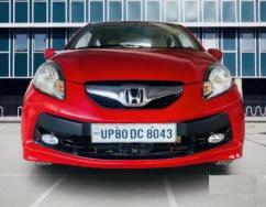 Honda Brio 1.2 VX MT, 2015, Petrol
