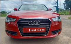 Audi A6 35 TDI Premium, 2015, Diesel