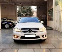 Mercedes-Benz C-Class C220 CDI, 2013, Diesel