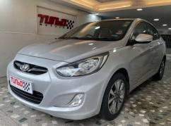 Hyundai Fluidic Verna 1.6 VTVT SX, 2014, Petrol