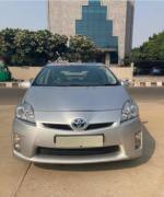 Toyota Prius 2009-2016 Z6, 2012, Petrol
