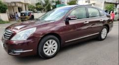 Nissan Teana XV, 2012, Petrol