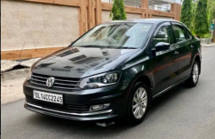 Volkswagen Vento 1.5 TDI Highline AT, 2015, Diesel