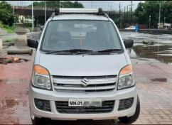 Maruti Suzuki Wagon R 2006-2010 LXI Minor, 2008, Petrol