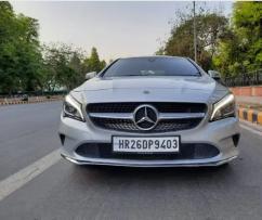 Mercedes-Benz CLA Others, 2018, Diesel