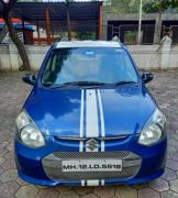 Maruti Suzuki Alto 800 2012-2016 CNG LX, 2014, CNG & Hybrids