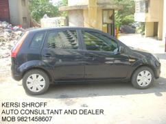 FORD FIGO ALL SERIES  CARS KERSI SHROFF AUTO  CONSULTANT AND DEALER