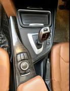 BMW 3 Series GT 320d Sport Line, 2014, Diesel