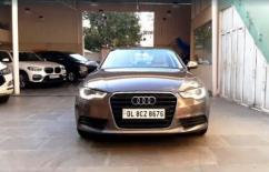 Audi A6 2.0 TDI Premium Plus model 2013