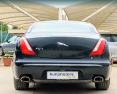 Jaguar Xj L 5.0 Petrol model 2011