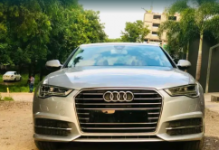 Audi A6 35 TDI MATRIX EDITION model 2016