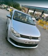 Volkswagen Vento model 2013