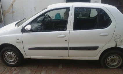 Tata Indica - Good condition new tyres