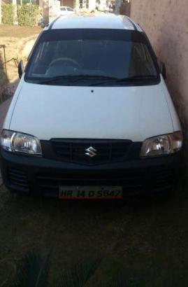 Maruti suzuki alto lx for sell