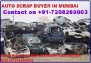 Old Unused,scrap Car Total Loss Accident Car Buyer In Mumbai