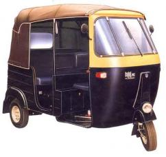 Auto Rikshaw In Affordable Price