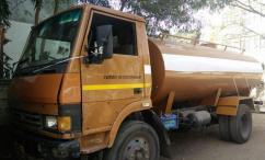 Tata 1109 Water Tanker 2011 Model Available