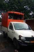 2012 Model Mahindra Pickup Van