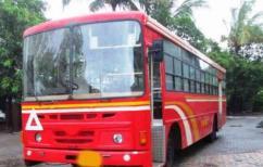 Used Ashok leyland bus for sale