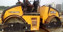 JCB Tandem Roller Available