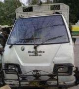 Mahindra Champion 2009 Model