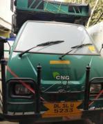 Mahindra CNG Champion Tempo