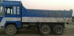 Well Maintained Tata Tipper