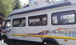 Mini Traveller Bus
