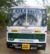 Tata Bus 2002 Model