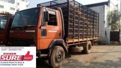 Truck K-1112, AL ECOMET 1109 - 2005 MODEL