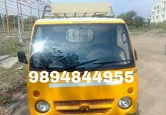 Tata ACE 2006 model Tboard