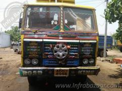 Ashok leyland Tippers for sale