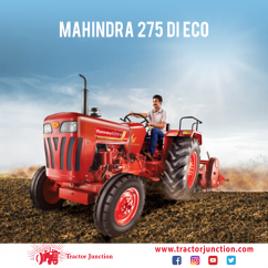 Mahindra Tractor Price List India