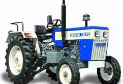 Swaraj Tractor Price