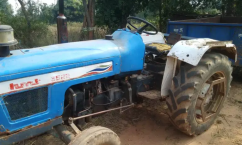Used tractor hmt 3522 for sale in baraut Uttar pradesh