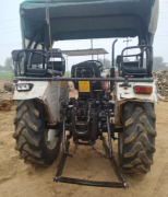 Used standard tractor for sale in bhiwani haryana